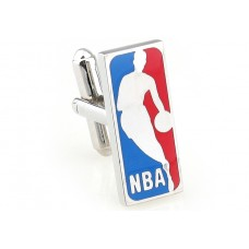 Manchetknoop - NBA Basketbal