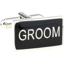 Manchetknoop Groom