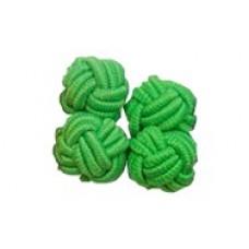 Bachelor Knots - Fris Groen