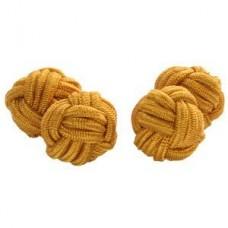 Bachelor Knots - geel