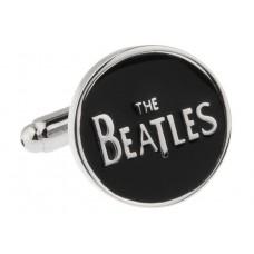 Manchetknoop - The Beatles